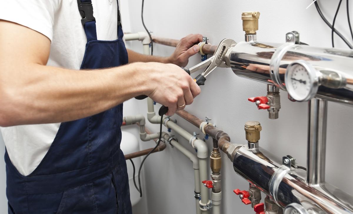 impianto-idraulico a norma