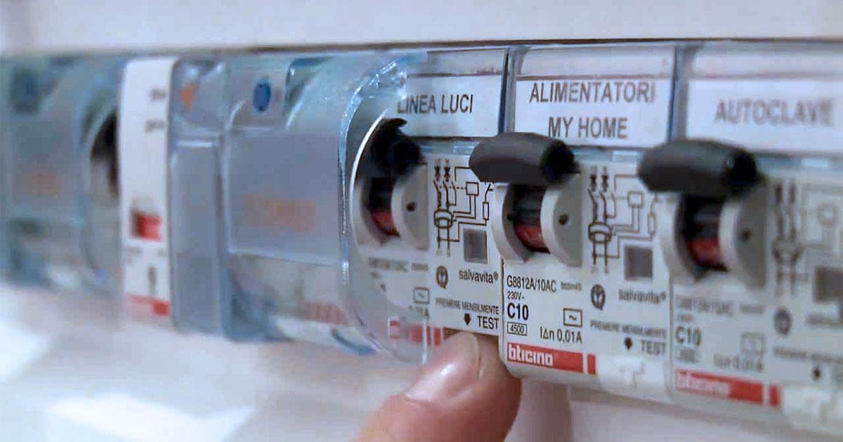 interruttore-magnetotermico